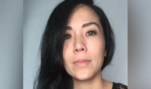 Patty Wong publica aterrador video de agresión y denuncia a su exesposo