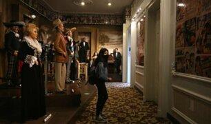 México: cines, museos y casinos reabrieron sus puertas