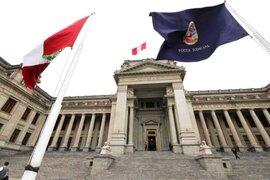 PJ dispone priorizar trabajo remoto en el ámbito jurisdiccional y administrativo
