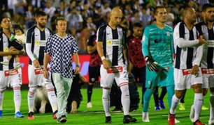 Cancelan amistoso entre Alianza Lima y Cantolao por problemas en protocolo sanitario