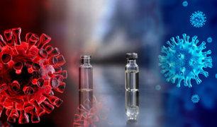 Covid-19: Perú cerrará a fines de agosto acuerdo para acceder a 6.6 mills de dosis de vacuna