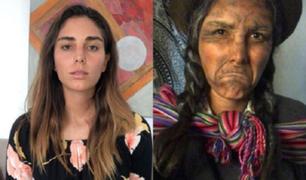 Surfista Vania Torres denunciada ante Fiscalía por presunto delito de discriminación