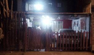 Capturan a sicario de 17 años que mató a barbero en el Callao