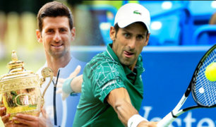 Novak Djokovic confirma su presencia en el US Open