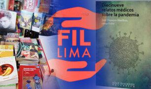 La FIL Lima 2020 se realizará de forma virtual con acceso gratuito