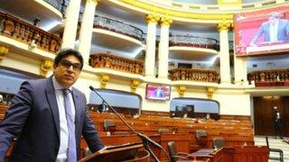 Martín Benavides: 14 mil docentes que pasaron evaluación perderían sus puestos