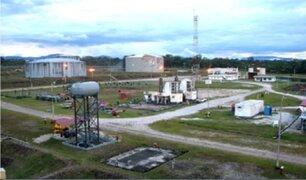 Loreto: liberan Estación 5 del Oleoducto Norperuano