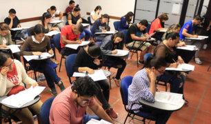 MTPE ofrece 500 becas de capacitación laboral para jóvenes de Lima Metropolitana