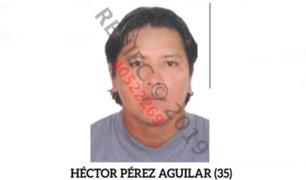 Feminicidio en el Callao: condenan a cadena perpetua a sujeto que asesinó a su expareja