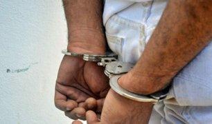 Dictan cadena perpetua contra sujeto que violó a su hijastra en La Libertad