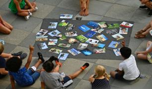 Estados Unidos: proponen regreso a clases al aire libre