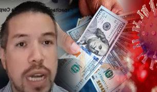 ¿El precio del dólar seguirá en aumento por la pandemia?