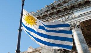 Coronavirus en Uruguay: turistas europeos podrán ingresar al país