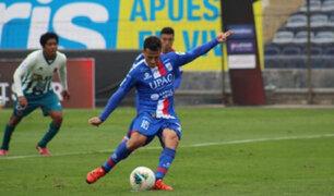 Liga 1: Carlos A. Mannucci  derrotó 1-0 a Alianza Universidad