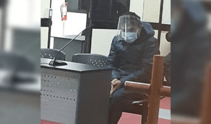 Dictan 9 meses de prisión preventiva para sujeto que arrojó ácido a mujeres