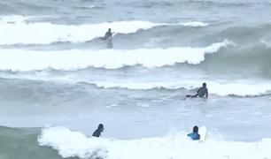 IPD determinó los 6 deportes acuáticos que se podrán practicar en las playas