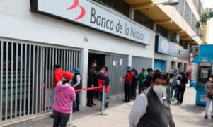 Oficializan creación de cuenta DNI en el Banco de la Nación