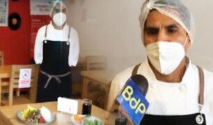"""San Isidro: restaurante """"Gala"""" podría quebrar por pandemia"""