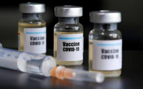 EEUU: vacuna COVID-19 sería distribuida para noviembre
