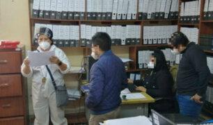 Covid-19 en San Luis: intervienen municipio por presunta sobrevaloración en compras