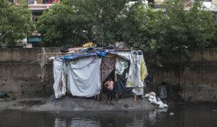 Banco Mundial: pandemia podría empujar a 100 millones de personas a la pobreza extrema