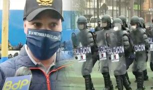 La Victoria: así se preparan los reservistas del Ejército incorporados a municipio