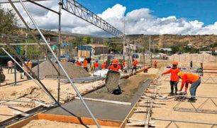 Huánuco: nuevo Centro de Atención Temporal contará con 50 camas hospitalarias