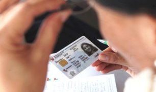 Tomar foto a DNI para entrega compra online sería riesgoso, según Minjus
