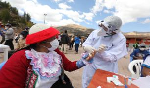 Cusco: hospital de EsSalud recibe certificación del INS para procesar pruebas moleculares en 1 hora