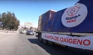 Respira Perú: Este sábado se realizará segunda telemaratón para pacientes con COVID-19