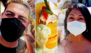 EXCLUSIVO | Lucha con sazón en España: peruanos enfrentan la pandemia