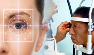 ¿Ha cuidado sus ojos en pandemia?: conozca la última tecnología para mantenerlos sanos