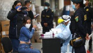 Tragedia en Los Olivos: 15 de los 23 intervenidos en discoteca dieron positivo a COVID-19