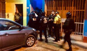 Tragedia en Los Olivos: discoteca no tenía licencia y fue clausurada hace un año