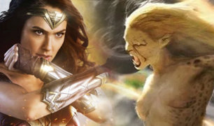 """Mujer Maravilla: se estrenó nuevo tráiler de """"Wonder Woman 1984"""""""