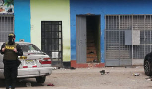 Tragedia en Los Olivos: Reactiva Perú habría entregado préstamo a empresa dueña de discoteca