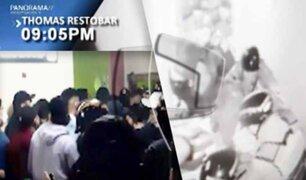 ¡Exclusivo! Tragedia en Los Olivos: 13 fallecidos en discoteca clandestina durante emergencia sanitaria