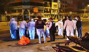 Los Olivos: examen pericial confirma que la PNP no usó gases lacrimógenos en discoteca