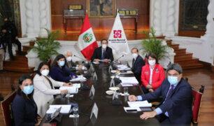 Pacto Perú: Vizcarra suscribió el Compromiso de Diálogo con miras al Bicentenario