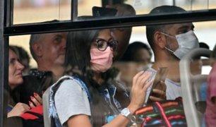 EsSalud reporta incremento de contagios en jóvenes