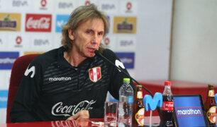 Perú vs. Paraguay: esta sería la alineación de Gareca para arrancar las Eliminatorias