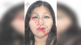 Ayacucho: PNP capturó a mujer acusada de explotar sexualmente a menores