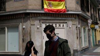 España: prohíben reuniones de más de 10 personas en Cataluña