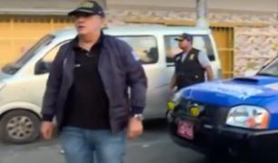 Los Olivos: discoteca había sido clausurada por Daniel Urresti en el 2019