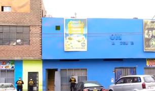 106 vecinos de la discoteca Thomas Restobar dieron positivo al coronavirus