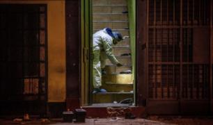 ¿Cuáles serían las sanciones para los responsables de la tragedia en la discoteca de Los Olivos?