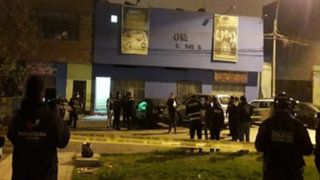 Crónica de la tragedia en discoteca Thomas Restobar: 13 personas murieron en el distrito de Los Olivos