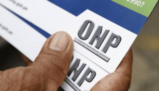 Retiro de aportes de la ONP: ¿cómo sería el pago de los S/4,300?