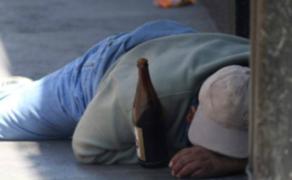 Cajamarca: intervienen fiesta donde asistentes bebían licor desde hace tres días