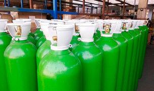 Áncash: empresas pesqueras donan planta de oxígeno en Chimbote
